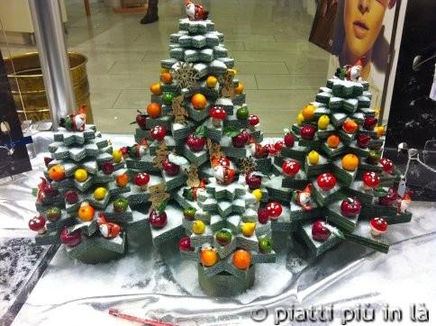 Natale 2011 piatti piu 39 in la 39 for Le piu belle mete natalizie